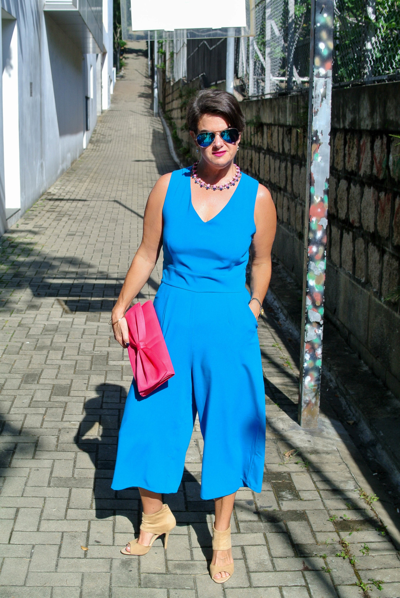 Day Party Jumpsuit 5